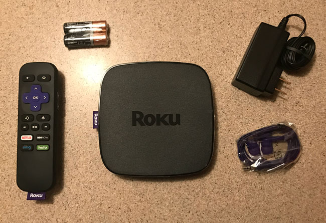 roku premiere plus review