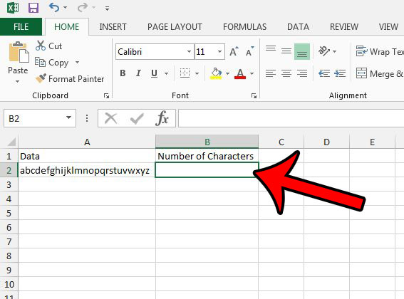 how to add characters to a cell in excel