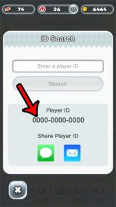How to Find Your Player ID in Super Mario Run on an iPhone