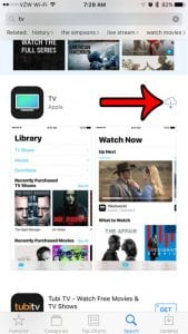 How to Reinstall the TV App on the iPhone 7