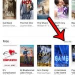 how to get free ebooks on an iphone