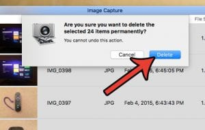 How to Bulk Delete Pictures from Your iPhone 7