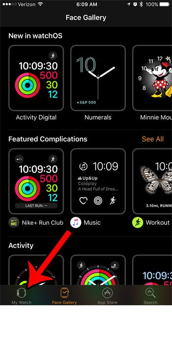 can i mute apple watch activity alerts if not working out