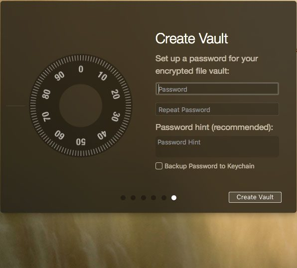 how to password protect files and folders