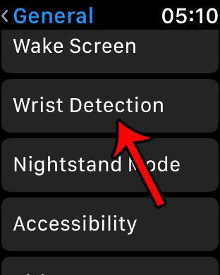 dont require passcode when turning on apple watch