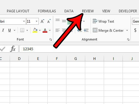 how to remove a comment in excel 2013