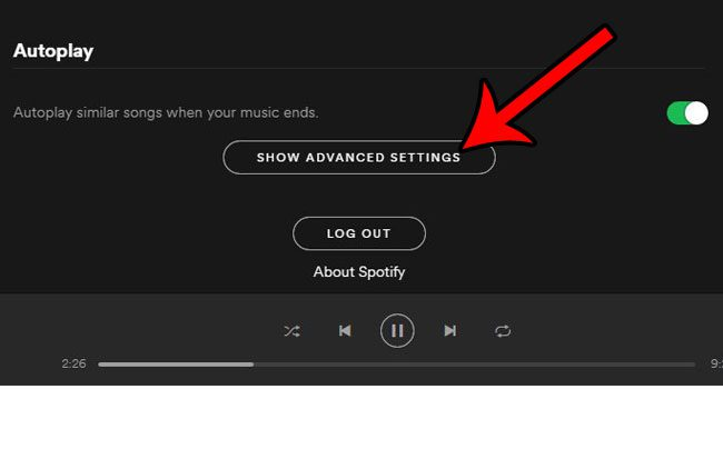 How to Enable or Disable Hardware Acceleration in Spotify