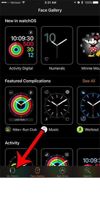 how to make the apple watch battery last longer