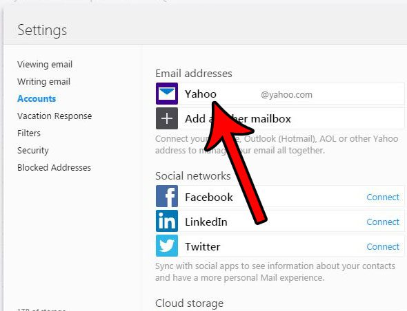 How to Change the From Name in Yahoo Mail - Solve Your Tech