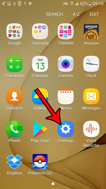 How to Allow Apps from Unknown Sources in Android