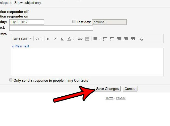 how to stop conversation threading in gmail
