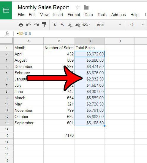 How To Remove The Dollar Sign In Google Sheets Solve Your Tech