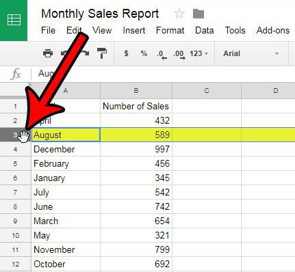 how to eliminate fill color from google sheets spreadsheet