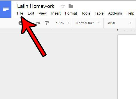 How To Change The Page Color In Google Docs Solve Your Tech - Google docs cover page
