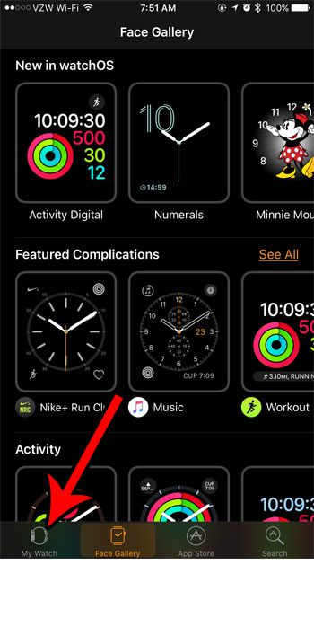 How to Disable Heart Rate Tracking on the Apple Watch