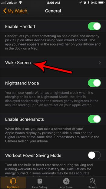 how to stop audio apps from opening automatically on apple watch