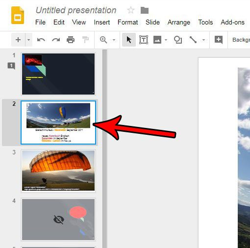 how to save a slide from google slides as a picture solve your tech