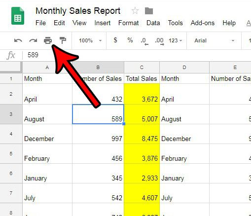 How To Print On One Page In Google Sheets Solve Your Tech