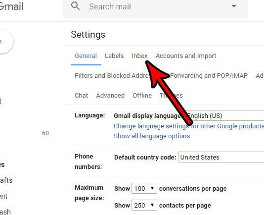 how to stop gmail from overriding your filters