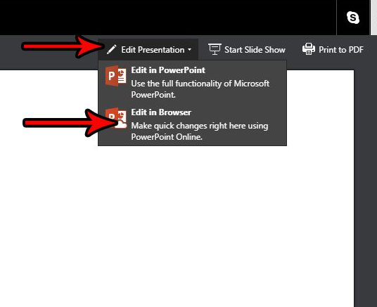 powerpoint online duplicate existing slide