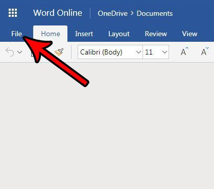 can i convert to pdf from word online