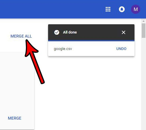 How to Import Contacts to Gmail With a CSV File - Solve Your