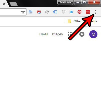 put a web page icon on my desktop from google chrome