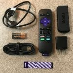 roku express review package contents