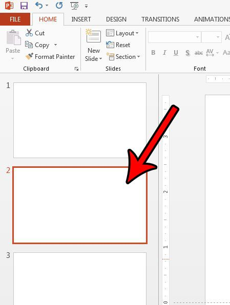 how to take a screenshot in powerpoint
