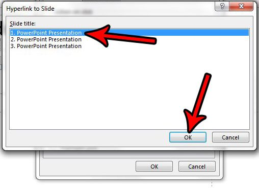 how to switch between orientations in powerpoint