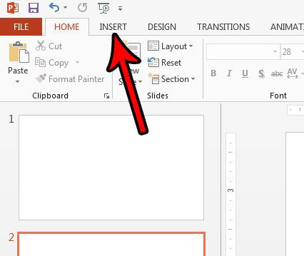how can i curve my text in powerpoint