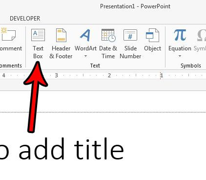 text to path in powerpoint