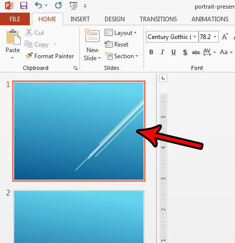 how add contents word document powerpoint