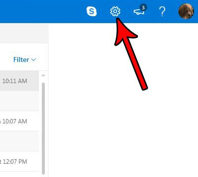remove syncing device from outlook account