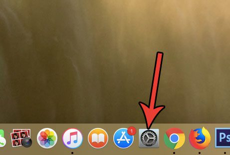 how make dock icons smaller on macbook