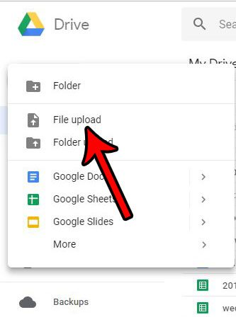 convert powerpoint to google docs