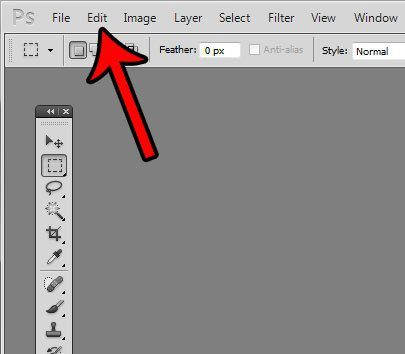 change color of transparent background in photoshop