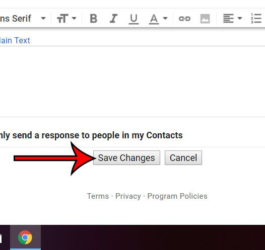 how to turn off nudges in gmail