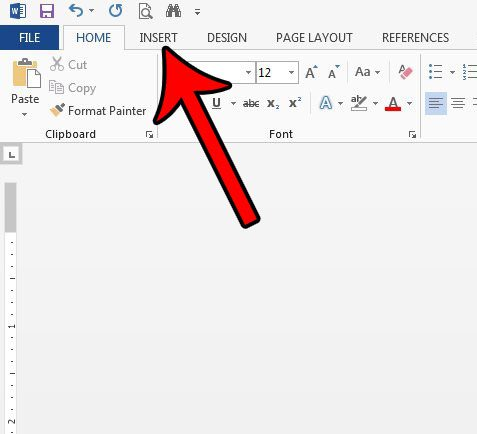 How to Insert a Square Root Symbol in Word - Solve Your Tech