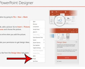 how to pause a slideshow in Microsoft Powerpoint