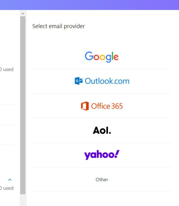 how to add another email account in Yahoo Mail